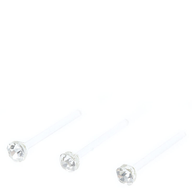 Flexible Post Nose Stud Set,