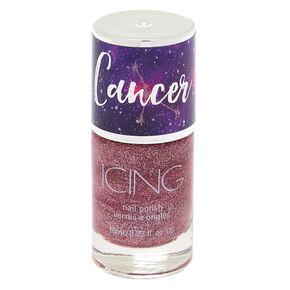 Zodiac Nail Polish - Cancer,