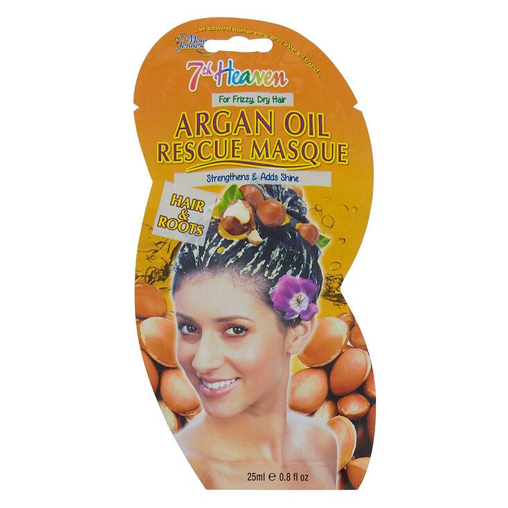 7th Heaven Argan Oil Rescue Hair Masque,