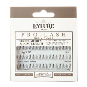 Eylure Pro-Lash Individuals False Lashes,