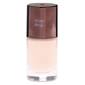 Gel-Like Nail Polish - Light Nude,