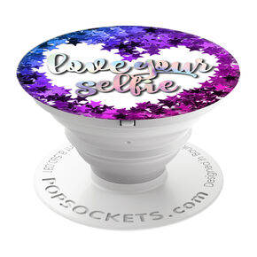 PopSockets PopGrip - Love Your Selfie,