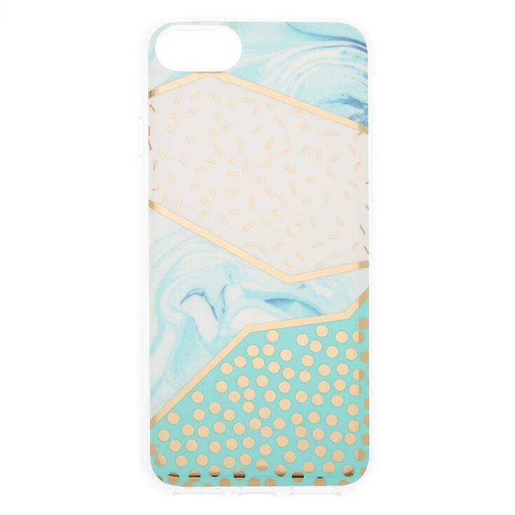 Sprinkled Marble Phone Case - Fits iPhone 6/7/8,