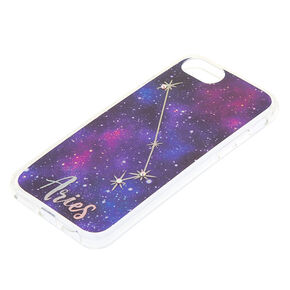 Aries Zodiac Phone Case - Fits iPhone 6/7/8 Plus,