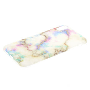 Pastel Marble Phone Case - Fits iPhone XS Max,