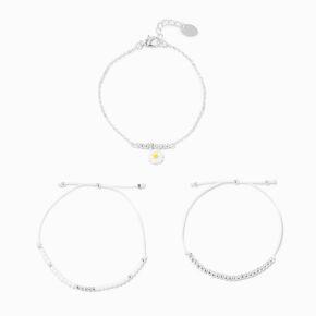 USA Flag Backpack - White,