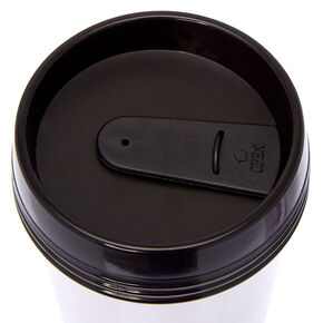 Just Don't Give A Sip Travel Mug,