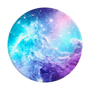 PopSockets PopGrip - Monkeyhead Galaxy,