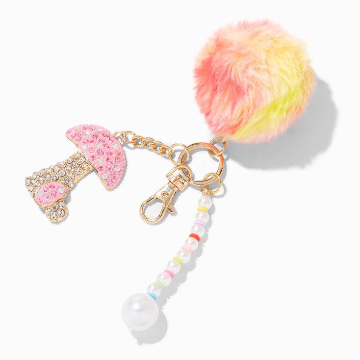 Romantic Bling Multi-Size Rings - 10 Pack,