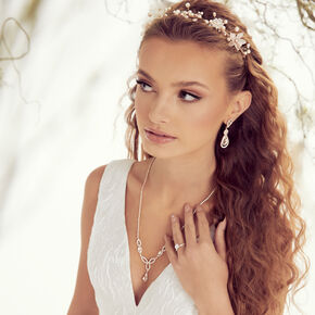 Whimsical Bride,