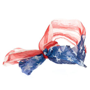 Stars & Stripes Hair Scarf,