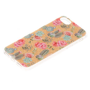Desert Rose Phone Case - Fits iPhone 6/7/8,
