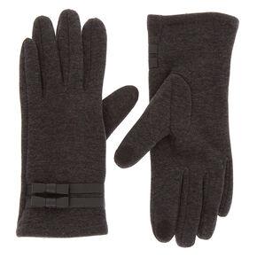 Touchscreen Gloves - Gray,