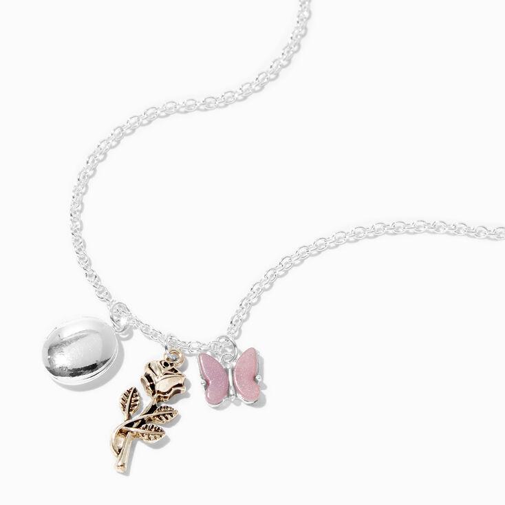 White Fishnet Ankle Socks,