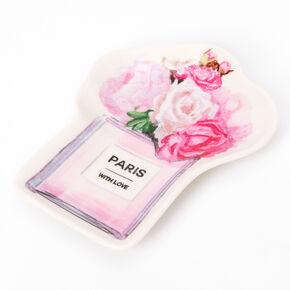 Paris With Love Jewelry Tray - Pink,