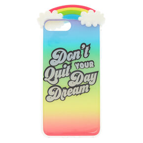 Rainbow Popover Phone Case,
