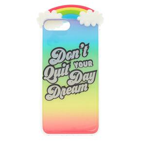 Rainbow Popover Phone Case - Fits iPhone 6/7/8 Plus,