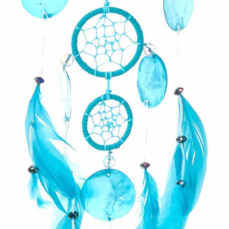 Turquoise Stone Dream Catcher,