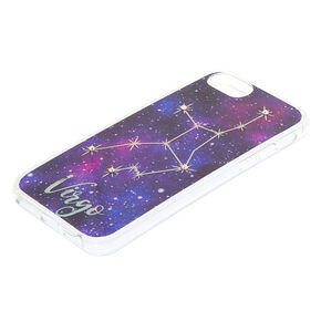 Virgo Zodiac Phone Case - Fits iPhone 6/7/8 Plus,