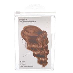 Party Pony Hair Tool Kit,