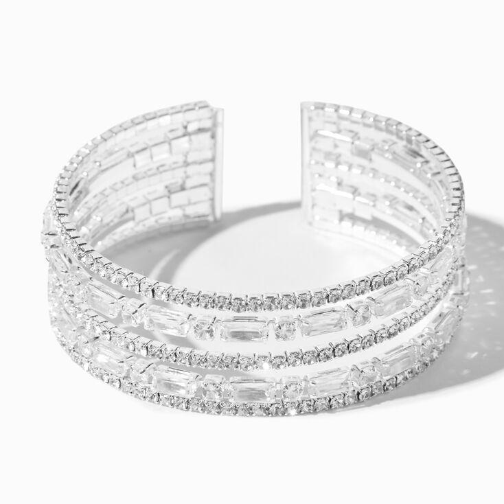 Assorted Textures Small Hoop Earrings Set of 3,