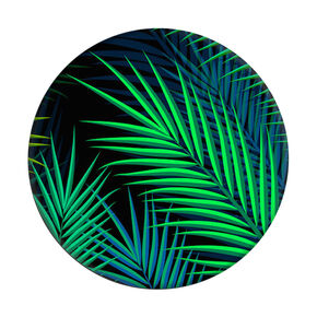 Midnight Palms Popsocket,