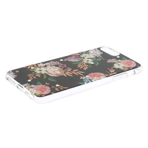 Swarovski® Crystal Floral Phone Case - Fits iPhone 6/7/8 Plus,