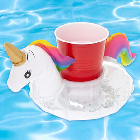 Unicorn Drink Float,