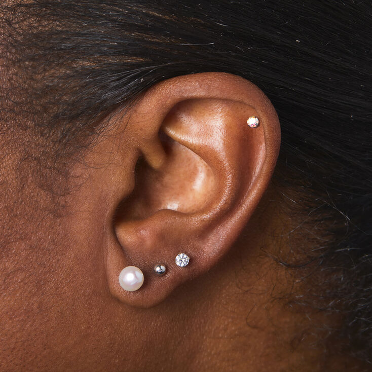 Classy and Sassy Piercing Party Set,
