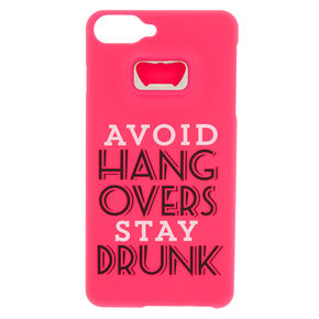 Bottle Opener Phone Case,