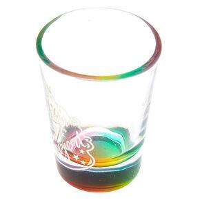 F*ckin Magical Unicorn Shot Glass,