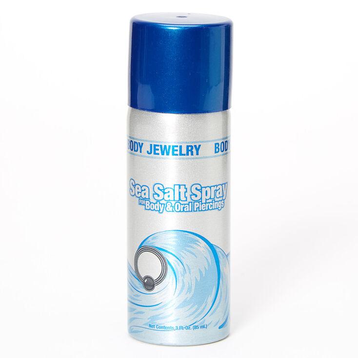 Body Jewelry Sea Salt Spray,