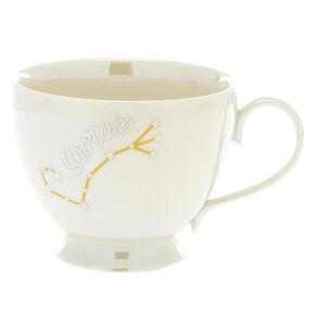 Zodiac Ceramic Mug - Scorpio,