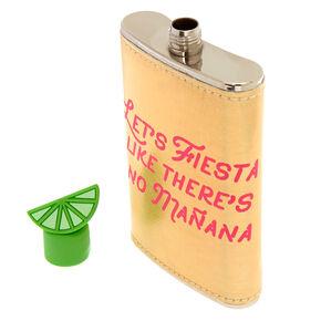 Fiesta Flask,