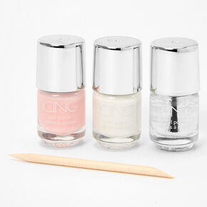 French Manicure Kit - 3 Pack,