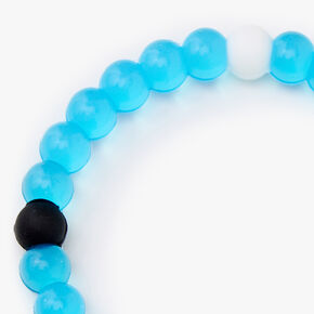 Fortune Stretch Bracelet - Turquoise,