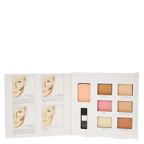 Highlight & Glow 6-Piece Contour Kit,