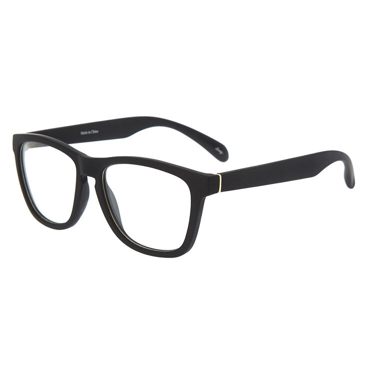 Retro Matte Frames - Black | Icing US