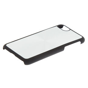 Aluminum Twist Phone Case - Fits iPhone 6/7/8 Plus,