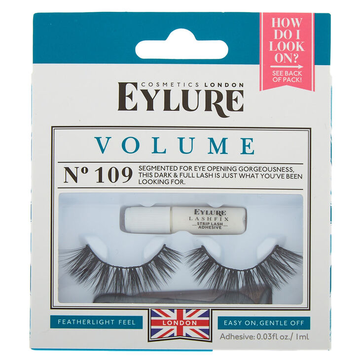 debf305c605 Eylure Volume No. 109 False Lashes | Icing US