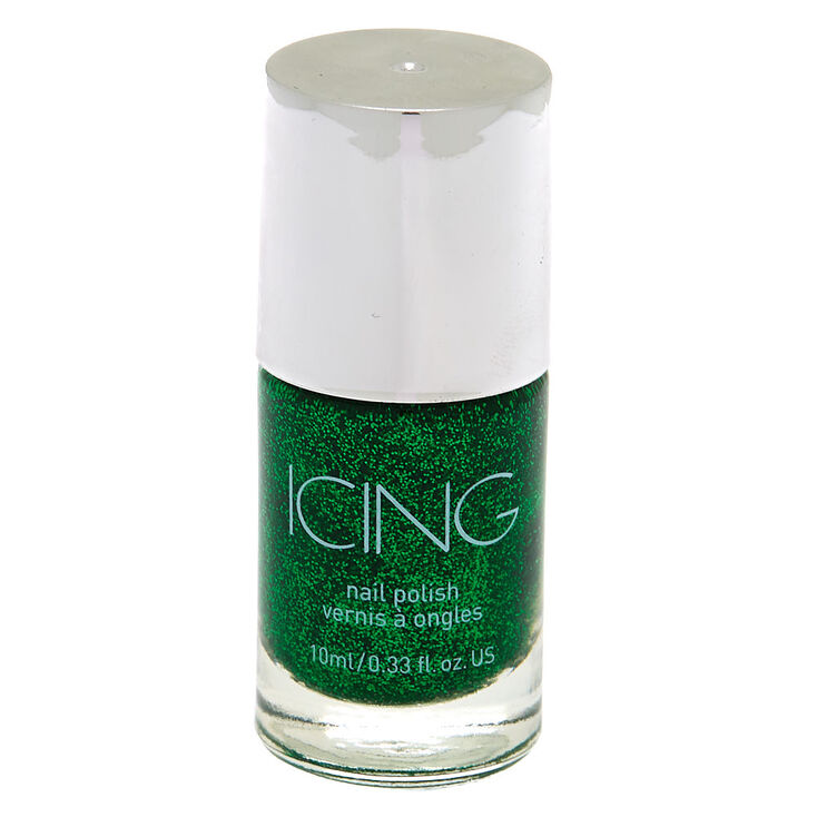 Glitter Nail Polish - Under the Mistletoe,