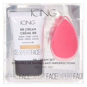 Light BB Cream Set,