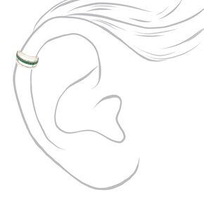 3 Pack Glitter Ear Cuffs,