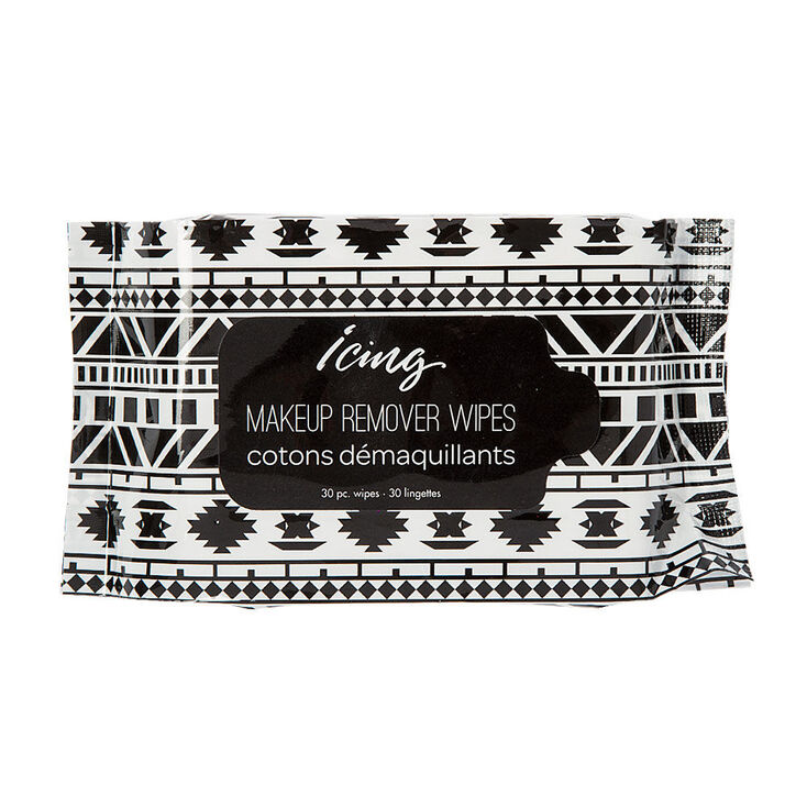 Makeup Remover Wipes - 30 Pack,