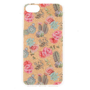 Desert Rose Phone Case,