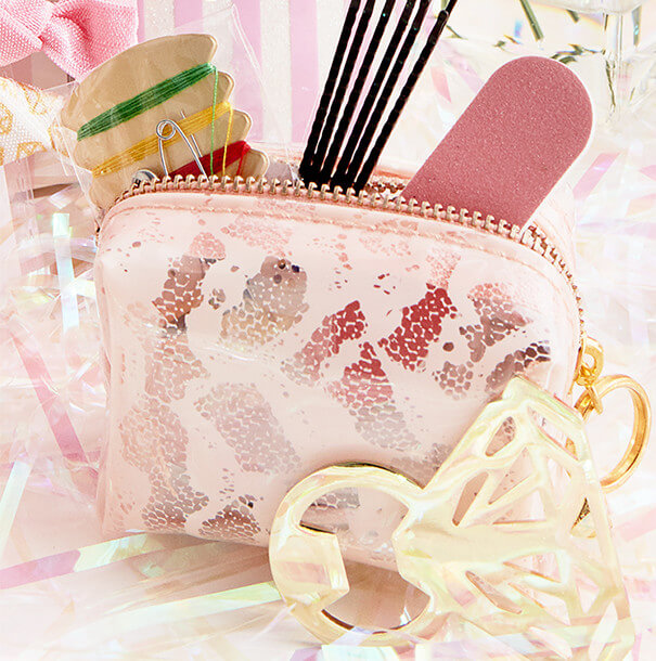 BRIDAL PARTY GIFTS »