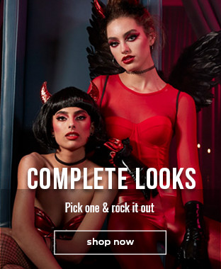 Shop by theme to get the costume you love