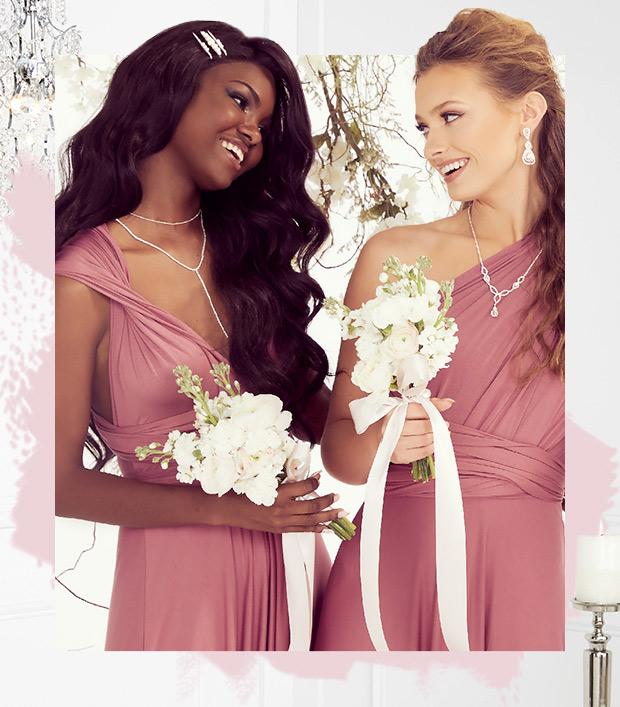 Shop bridal gifts