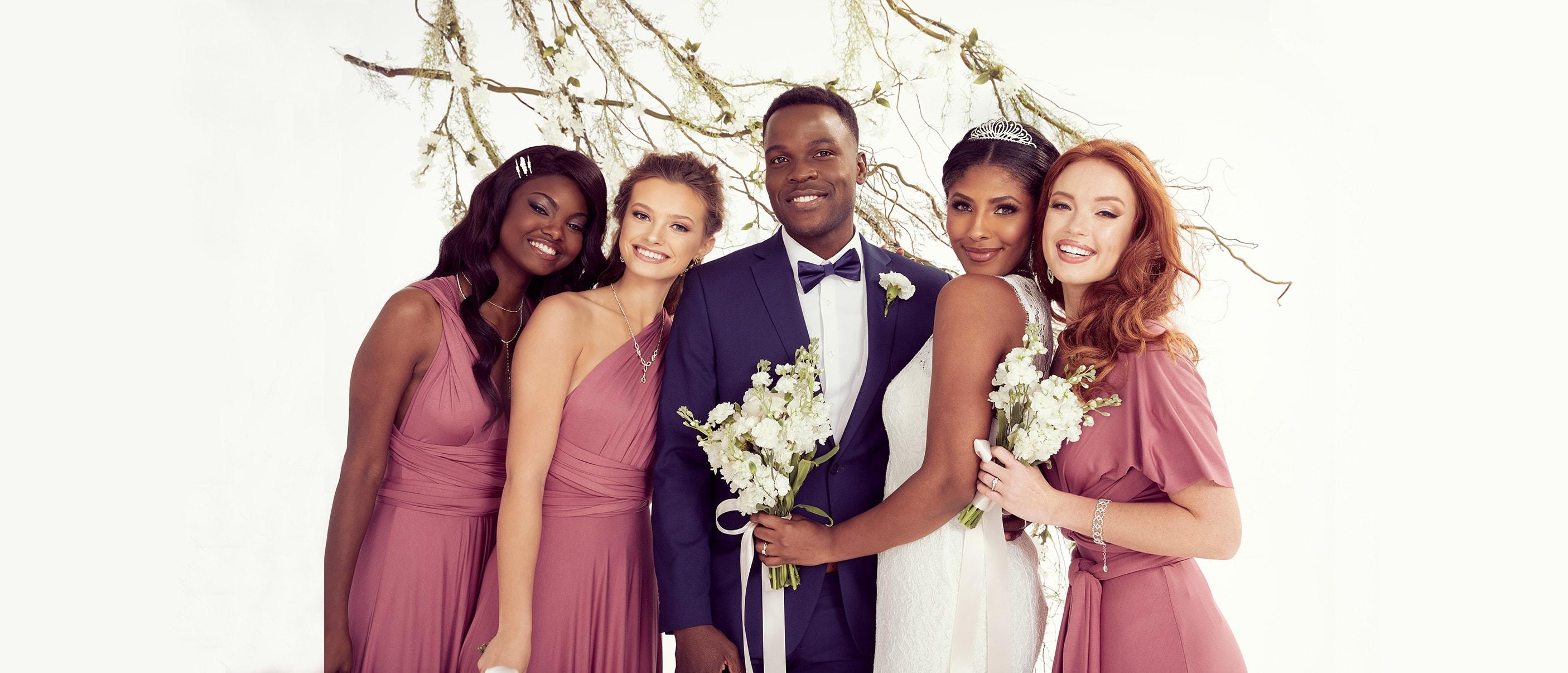 shop all bridal