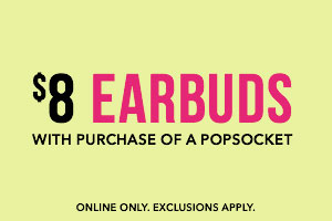 $18 earbuds offer